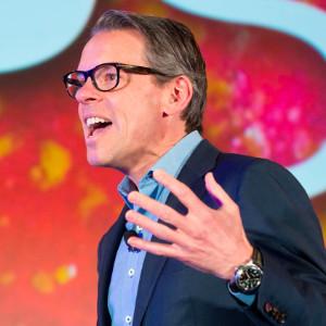 Ted Souder Keynote Speaker